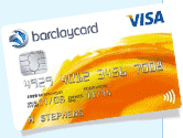 Barclaycard Freedom Rewards Credit Card