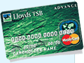 Lloyds TSB Advance