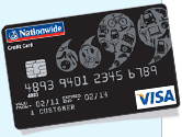 Nationwide Purchase Credit Card