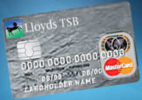 Lloyds TSB Platinum Credit Card