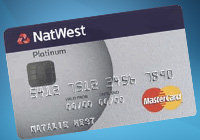 NatWest Platinum Credit Card