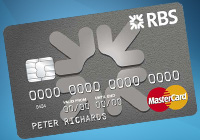 RBS Platinum Credit Card