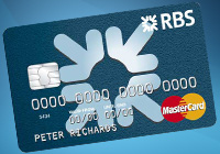 RBS Student Credit Card