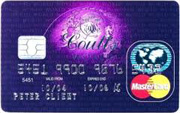 Coutts Purple World MasterCard