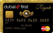 Dubai First Royale World MasterCard